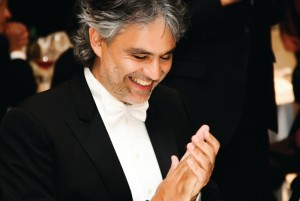 Andrea Bocelli 2 300x201 Andrea Bocelli Soon to Make his Met Debut
