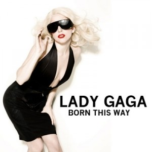 Lady GaGa Born This Way2 300x300 Lady Gaga Fans Highly Anticipate Born This Way Album