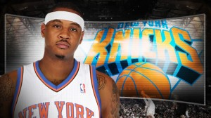 nba melo knicks 576 300x168 Carmelo Anthony Debuts Tonight in Orange and Blue at MSG