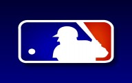mlb logo 192x120 custom Baseball: An All American Sport