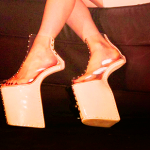 lady gaga shoes 150x150 Is Lady Gaga Dying?