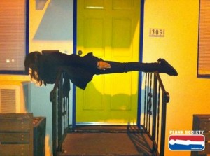 rosario dawson planking 300x300 Celebrity Planking Pics: Justin Bieber, Chris Brown, Katy Perry and More!