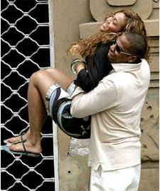 Beyonce JayZ Italy Jay and Beyonce, Pregnant! – A Look Through the Years