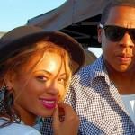 Beyonce-JayZ-Married