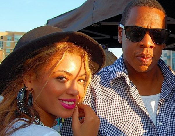 Beyonce JayZ Married Jay and Beyonce, Pregnant! – A Look Through the Years