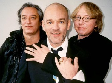 REM R.E.M. Breaks Up after 31 Years