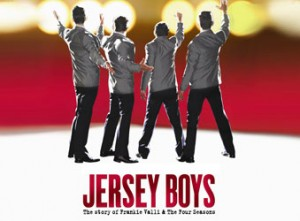 Jersey Boys 300x250 Las Vegas, Nevada: Best Shows of 2011, Tips and Pointers