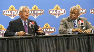 david stern 300x300 NBA Lockout 101: 2011 12 Season In Serious Jeopardy