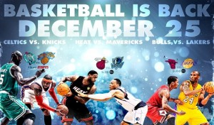 "NBA 2011 2012 Season 300x280 NBA Pushes ""Big Things"" as Season Kicks off on Christmas Day at MSG"