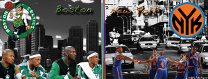"celtics knicks 300x300 NBA Pushes ""Big Things"" as Season Kicks off on Christmas Day at MSG"