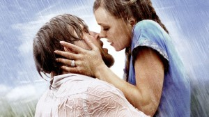the notebook kiss 300x300 Girls across America Swoon as The Notebook Comes to Broadway