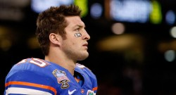 Tim Tebow Who is Tim Tebow?