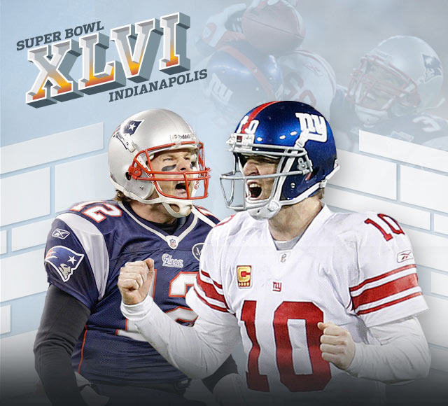super bowl 46 nfl Game Day: Fun Trivia Facts to Get Pumped for Super Bowl 46