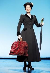 marypoppins 215x310 custom Mary Poppins Set for Major Milestone