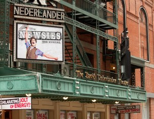 newsies broadway fall 2012 300x300 The Top Fall Broadway Plays and Musicals You Need to See