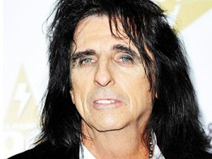 Alice Cooper 300x263 Will Rock Legend Alice Cooper Join Spider Man, Turn Off the Dark?