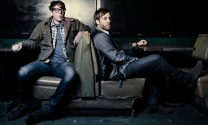 The Keys 300x276 The Black Keys